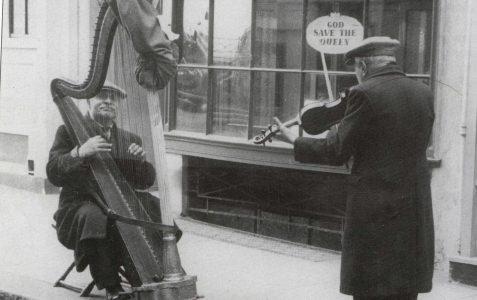 Frederick Alexander:musician