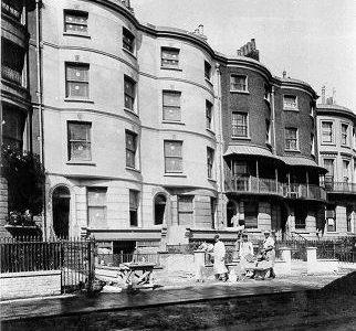 Gloucester Place
