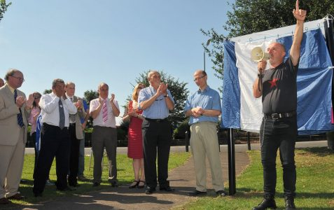 Goldstone Football Ground Remembered