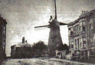 Hodsons Mill | HT Dawes