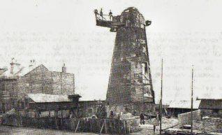 Hodsons Mill HT Dawes