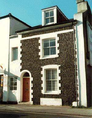 Photo of 2 Pelham Street, North Laine