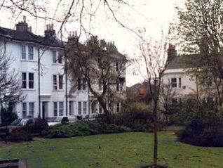 Photo of Pelham Square