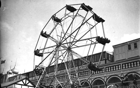 The 'Great Wheel'