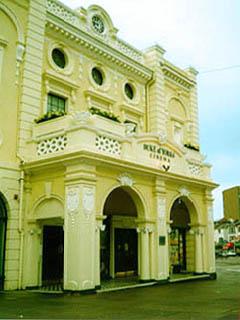 Duke of York's cinema