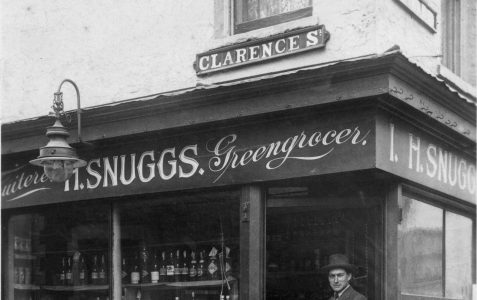 Snuggs Greengrocers