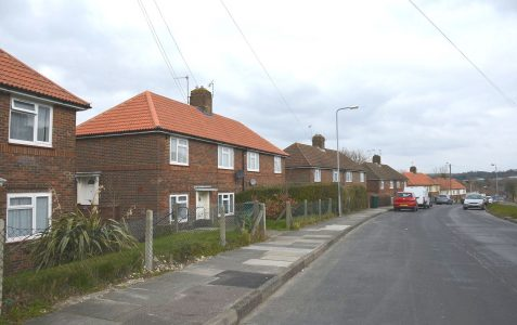 Halland Road
