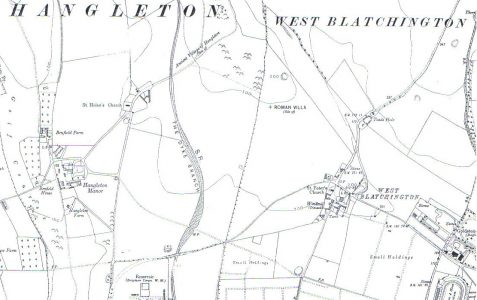 Development of Hangleton and West Blatchington