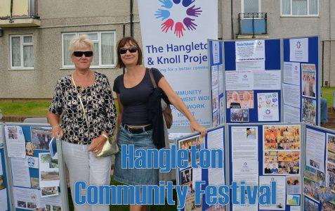 Hangleton Community Festival