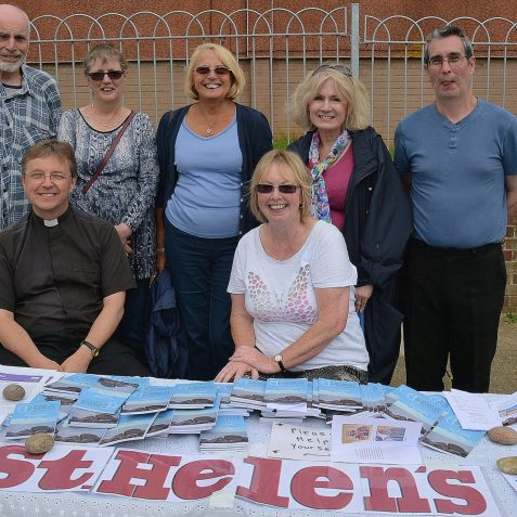 Hangleton Festival-©Tony Mould:images copyright protected