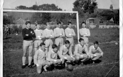 Hangleton FC 1963