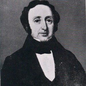 Henry Solomon (1794 - 1844)