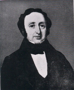 Henry Solomon (1794 - 1844)   Image reproduced with kind permission of The Royal Pavilion and Museums Brighton and Hove