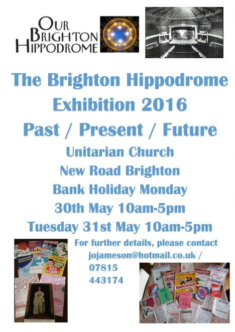 Our Hippodrome Exhibition