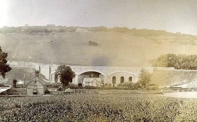 Hodshrove Farm | From the private collection of Mr Howard Bates