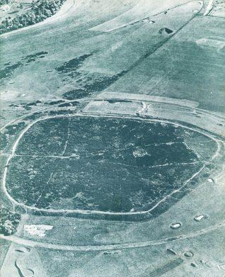 Hollingbury Camp pre 37 | HPGC Archive