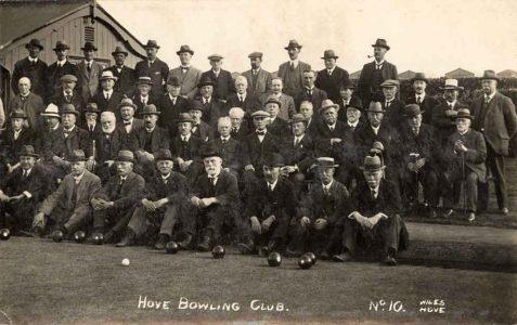 Hove Bowling Club