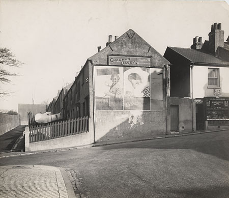 St John's Place | Reproduced courtesy of Royal Pavilion, Libraries & Museums, Brighton & Hove