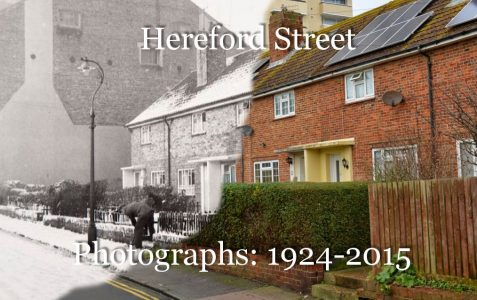 Photographs 1924-2015