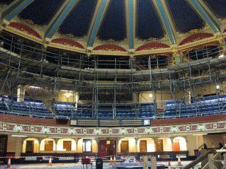 Theatre auditorium | Brighton and Hove City Council