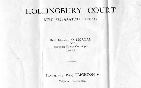 Hollingbury Court School