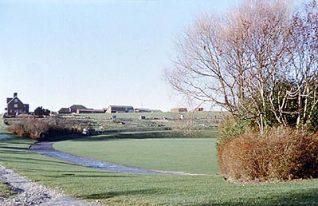 Horsdean Park, Patcham, 1962 | Photo taken by Les Ashton, 1962