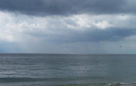 2001: Tornado in Hove!