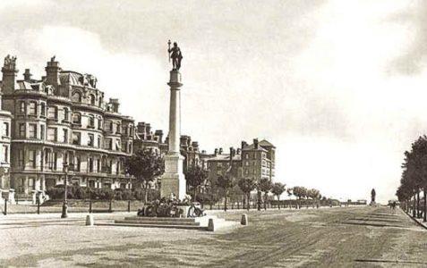 Hove War Memorial