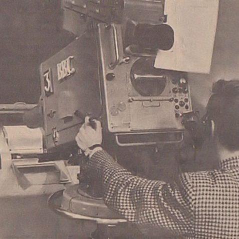 BBC Grandstand,