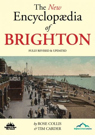 The New Encyclopaedia of Brighton