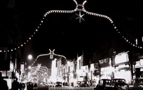 Brighton in 1955