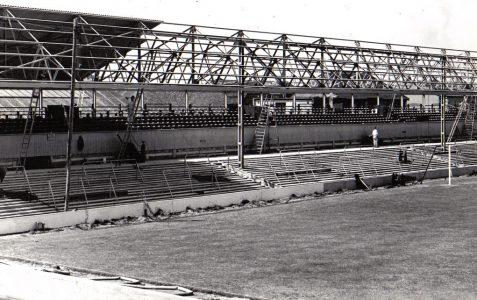 1950s Development