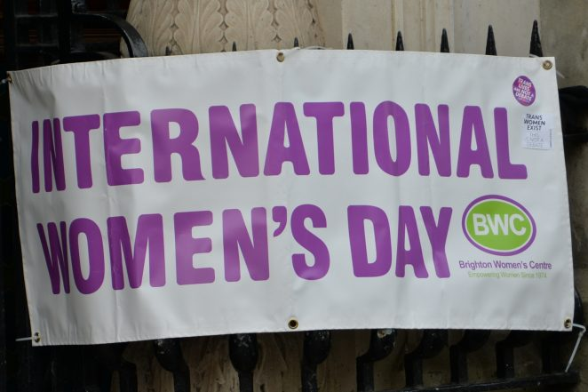 International Women's Day | ©Tony Mould: all images copyrighted