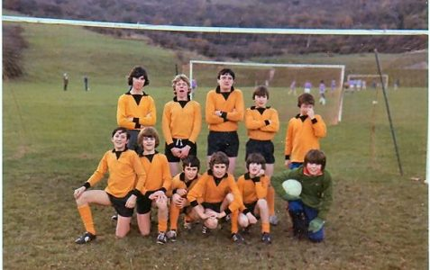 13th Boys' Brigade FC 1978/80