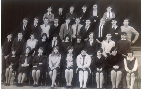 Form 4GCE 1966
