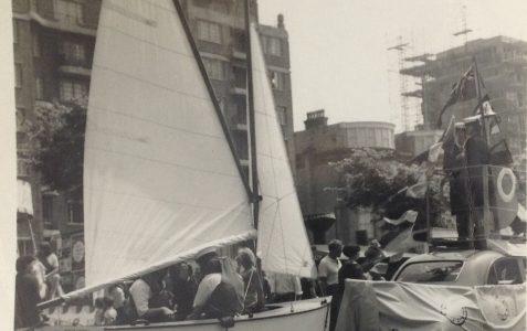 Brighton Lions Carnival 1960s
