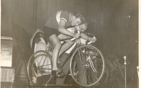 Cycle Racing in the 1950s