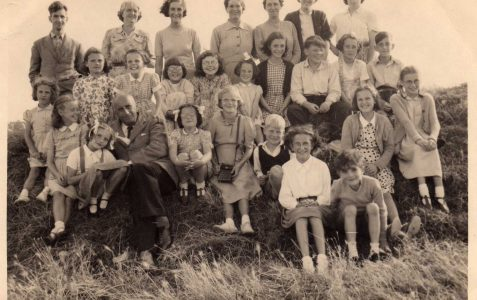 Church Sunday School c1950s
