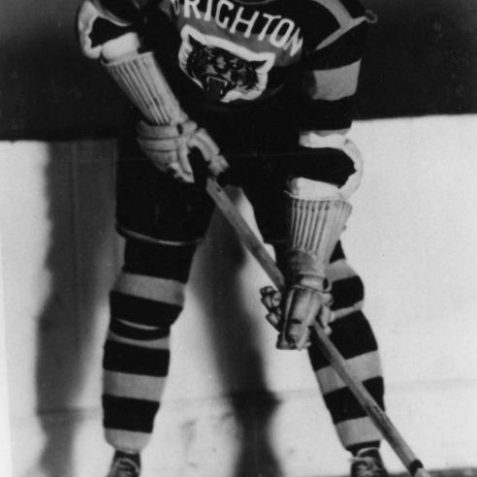Brighton Tigers 1938/39 season | From the private collection of Garry Lockwood