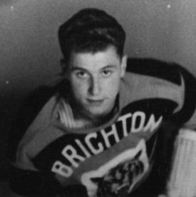 Brighton Tigers: Ice Hockey team 1938/39