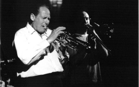 Tim - The jazz scene