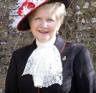 Juliet Smith: High Sheriff of East Sussex