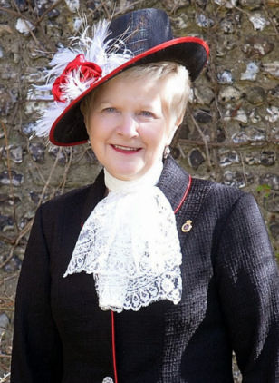 Juliet Smith:High Sheriff of East Sussex | ©Tony Mould: images copyright protected