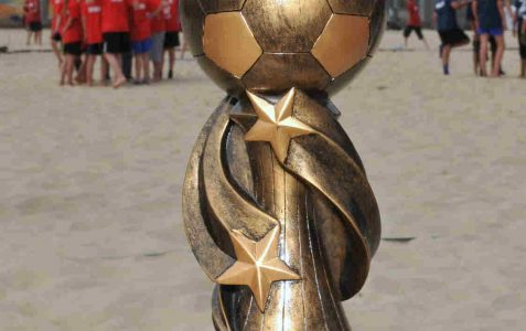 Junior Beach Soccer World Cup Competition