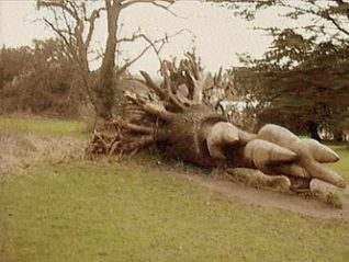 Badger Sculpture, Preston Park, 1994