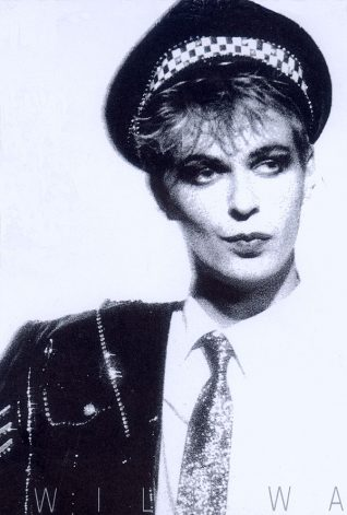 Julian Clary | Image from the Zap archive