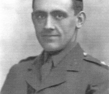 John C Howe: youngest cinema proprietor