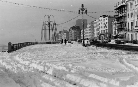 1967: A bad winter