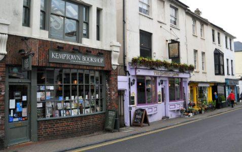 Kemp Town Village