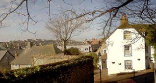 Kemps, High Street, Portslade Old Village   photo taken by R.J.Harrison